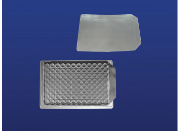 PlateSeal™ CHEMICALLY RESISTANT FOIL