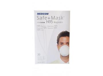 medicom n95 safe mask