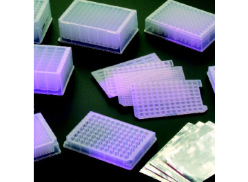 AXYGEN Silicone Sealing Mats