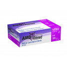 AMD Extended Cuff Stretch Nitrile Gloves