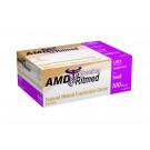 AMD Powder-Free Latex Gloves