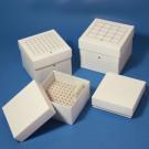 UltidentBrand Cardboard Freezer Boxes