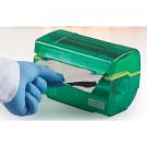 UltidentBrand® Mini Bin Foil Dispenser and Aluminum Foil Roll