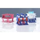 ONERACK™ Half Rack Models - Polyoxymethylene (POM)