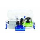 Portable Centrifuge Kit with Sprout®