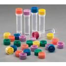 PROGENE® STERILE SCREW-CAP TUBES WITH O-RING CAPS