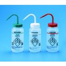 UltidentBrand 500 ML Wash Bottles