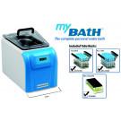 MyBath™ 4L Digital Water Bath