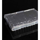 Progene® Pierceable Aluminum Foil